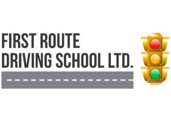 Belleville driving school First Route Driving School Ltd.