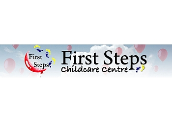Pickering preschool First Steps Childcare Centre