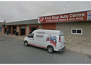 Saint John car repair shop First Stop Auto