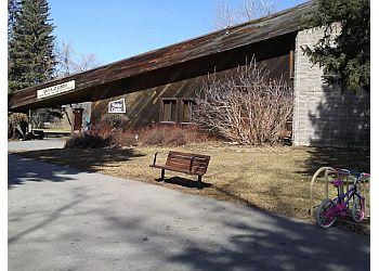 Calgary public park Fish Creek Provincial Park