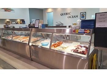 Quebec seafood restaurant Fish &  Seafood Québec Océan