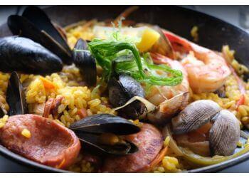 North Vancouver seafood restaurant Fishworks Restaurant