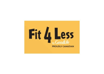London gym Fit4Less