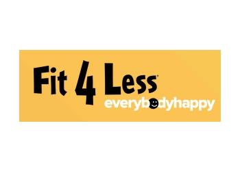 Windsor gym Fit4Less