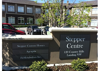 Calgary weight loss center FitMetabolism Inc.
