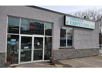 Waterloo flooring company Fitzgerald Carpet One