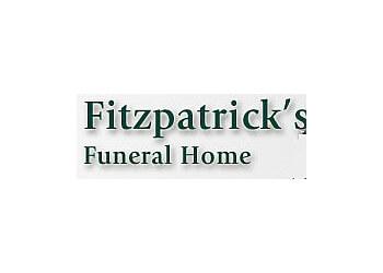 Saint John funeral home Fitzpatrick's Funeral Home