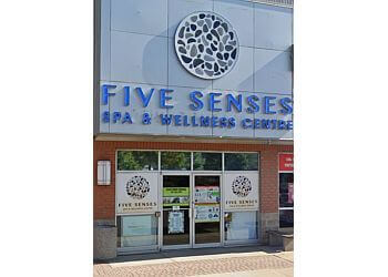 Brampton spa Five Senses Spa & Wellness Centre