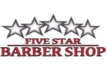 Calgary barbershop Fivestar Barbershop