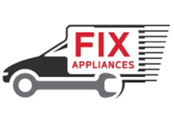 Barrie appliance repair service  Fix Appliances