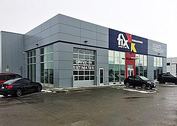 Stratford auto body shop Fix Auto