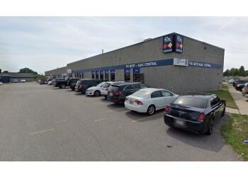 Ajax auto body shop Fix Auto Ajax Central