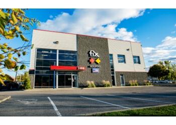 Quebec auto body shop Fix Auto Beauport