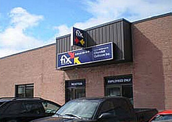 Milton auto body shop Fix Auto Milton