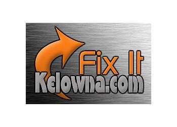 Kelowna computer repair Fix It Kelowna