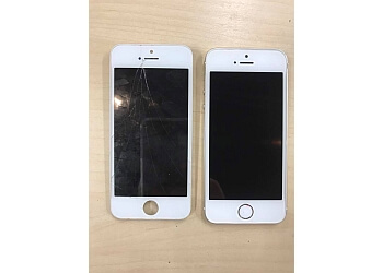 Kelowna cell phone repair Fix My Touch
