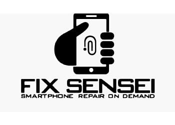 Port Coquitlam cell phone repair Fixsense