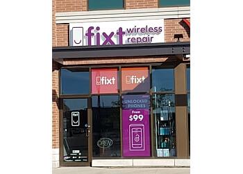 Burlington cell phone repair Fixt Wireless Repair