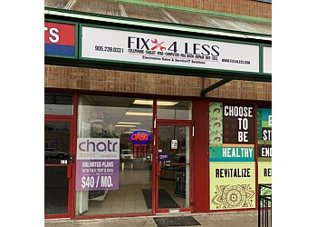 Pickering cell phone repair Fix4less