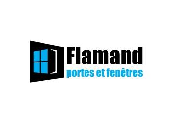 Quebec window company Flamand portes et fenêtres