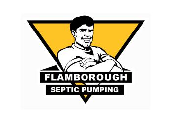 Hamilton septic tank service Flamborough Septic