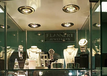 Fredericton jewelry Flannery Jewellers Ltd