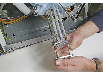 Montreal appliance repair service FlashRepair