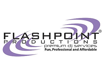 Kitchener dj Flashpoint Productions