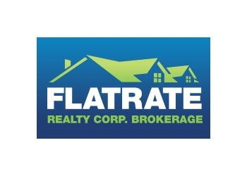 Flat Rate Realty Corp.Brokerage