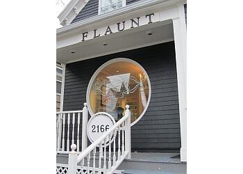 Halifax hair salon Flaunt Salon