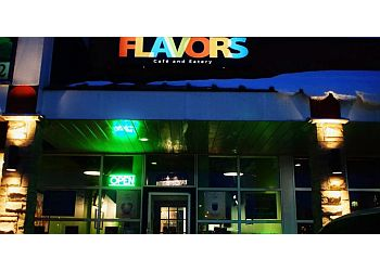 Flavors Cafe and Eatery