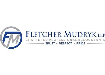 Grande Prairie accounting firm FLETCHER MUDRYK  LLP