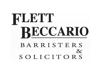 Welland business lawyer Flett Beccario