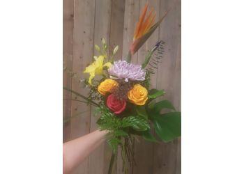 Blainville florist Fleuriste Fuchsia