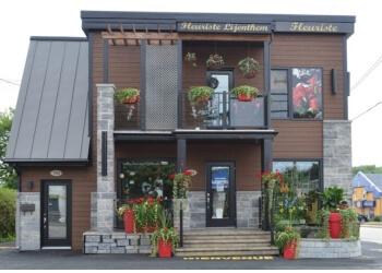 Sherbrooke florist Fleuriste Lijenthem