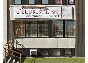 Saguenay florist Fleuriste Martel Signature