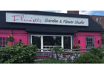 Guelph florist Fleuristic Garden and Flower Studio