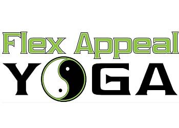 Flex Appeal Yoga
