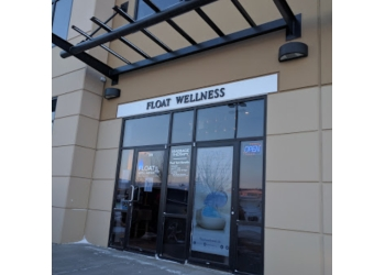 Sherwood Park massage therapy Float Wellness