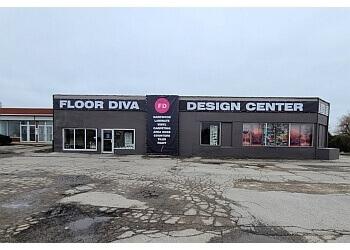 Halton Hills flooring company Floor Diva