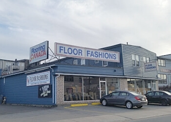 Saint John flooring company Floor Fashions