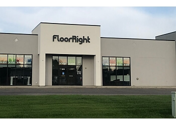 Lethbridge flooring company FloorRight Interiors Ltd.