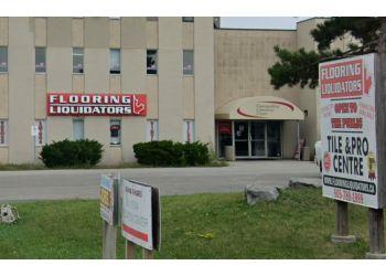 Brampton flooring company Flooring Liquidators