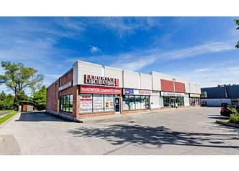 Mississauga flooring company Flooring Liquidators