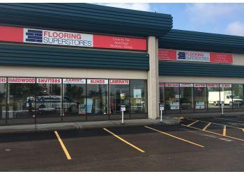 Calgary flooring company Flooring Superstores