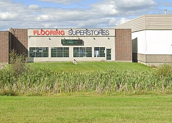 Grande Prairie flooring company Flooring Superstores
