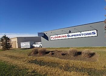 Lethbridge flooring company Flooring Superstores