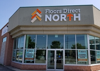 Newmarket flooring company Floors Direct North