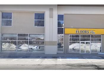 Halifax flooring company Floors Plus
