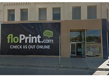 Regina printer Floprint Inc.